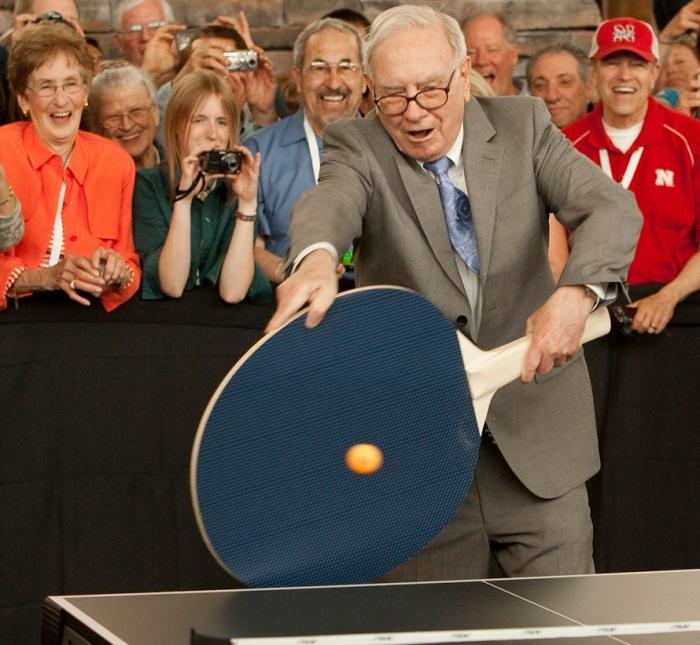Image result for old man ping pong